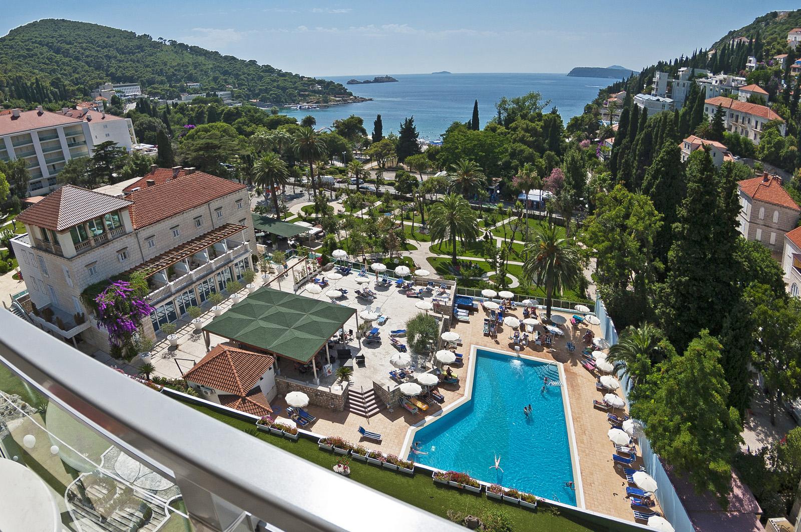 Grand Hotel Park #3