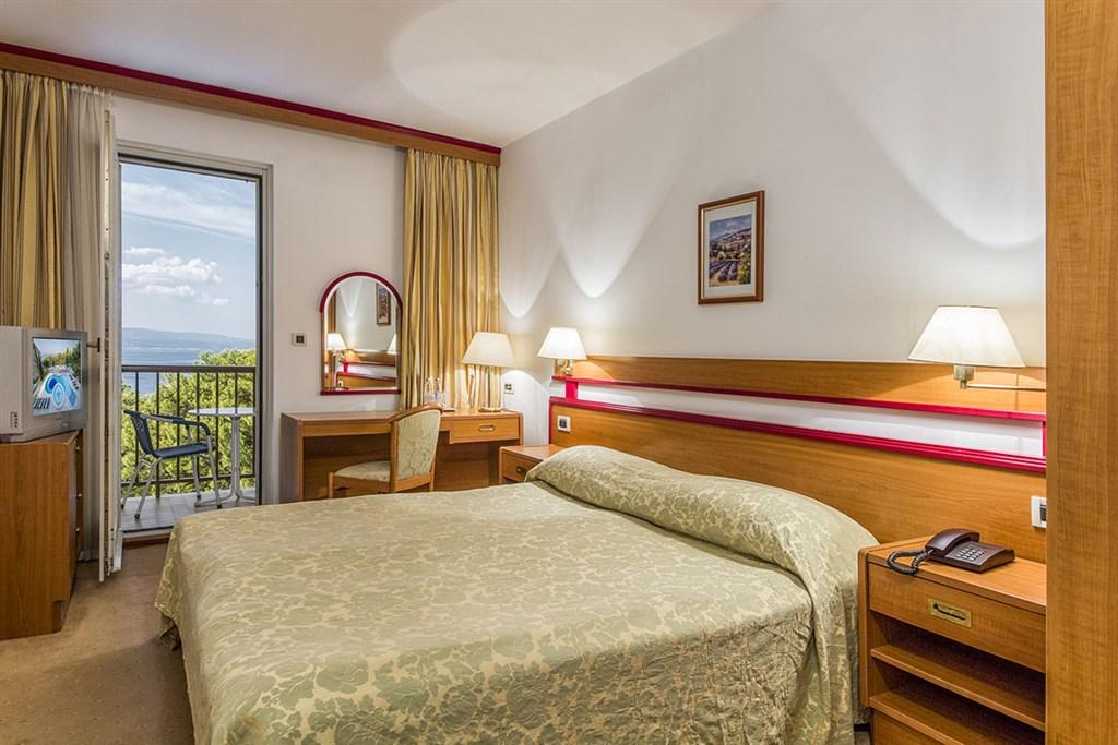 Hotel Horizont #3