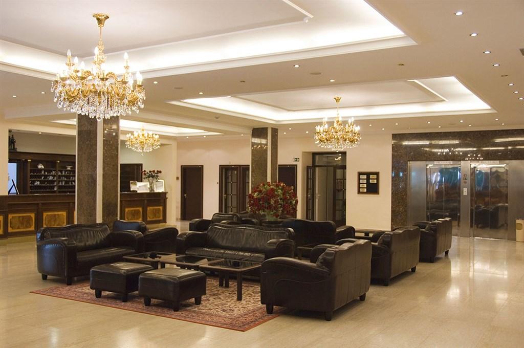 Hotel Horizont #6
