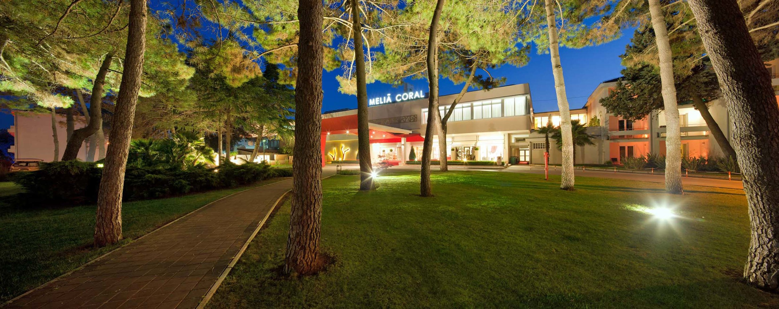 Hotel Melia Coral #2
