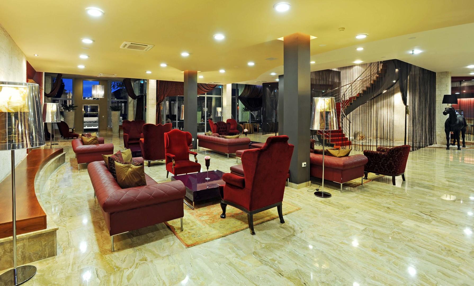 Hotel Melia Coral #3
