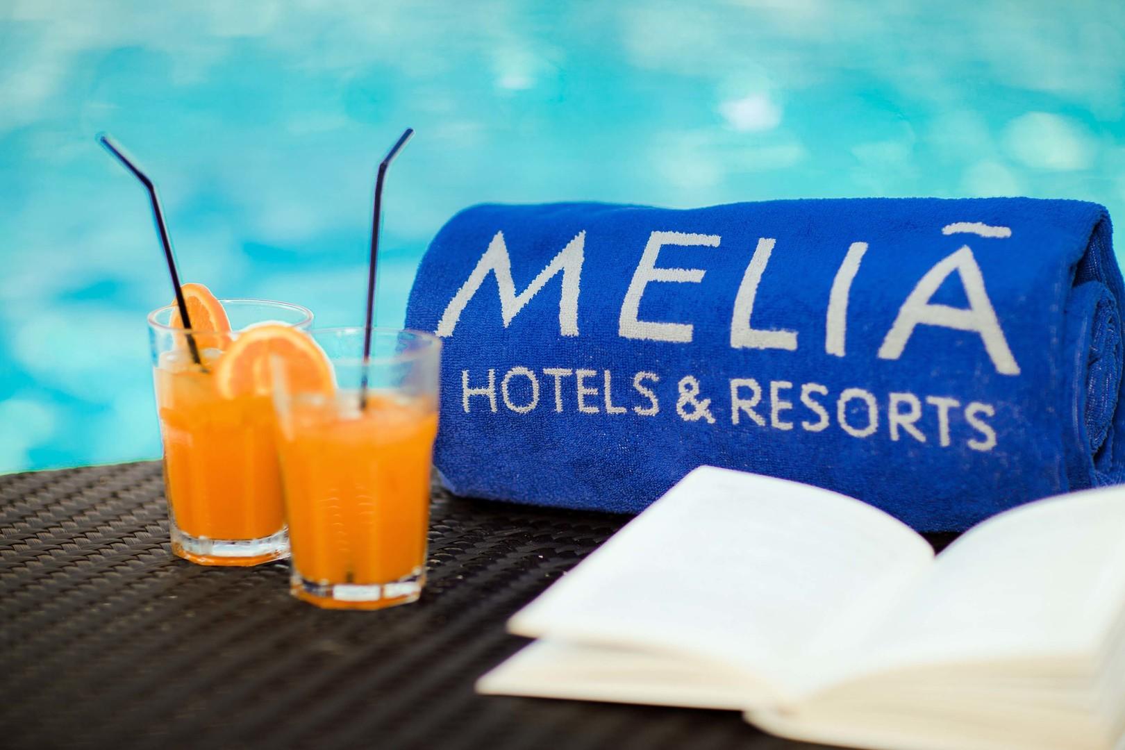 Hotel Melia Coral #6