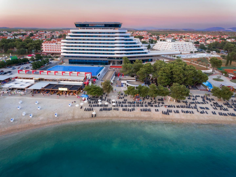 Hotel Olympia Sky #2
