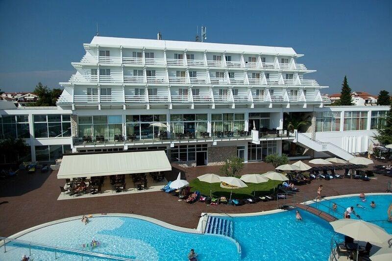 Hotel Olympia #2