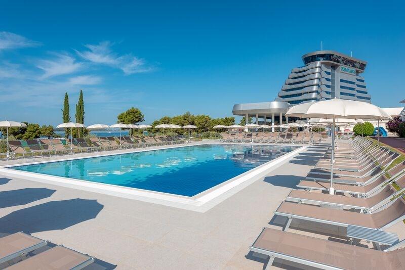 Hotel Olympia #3