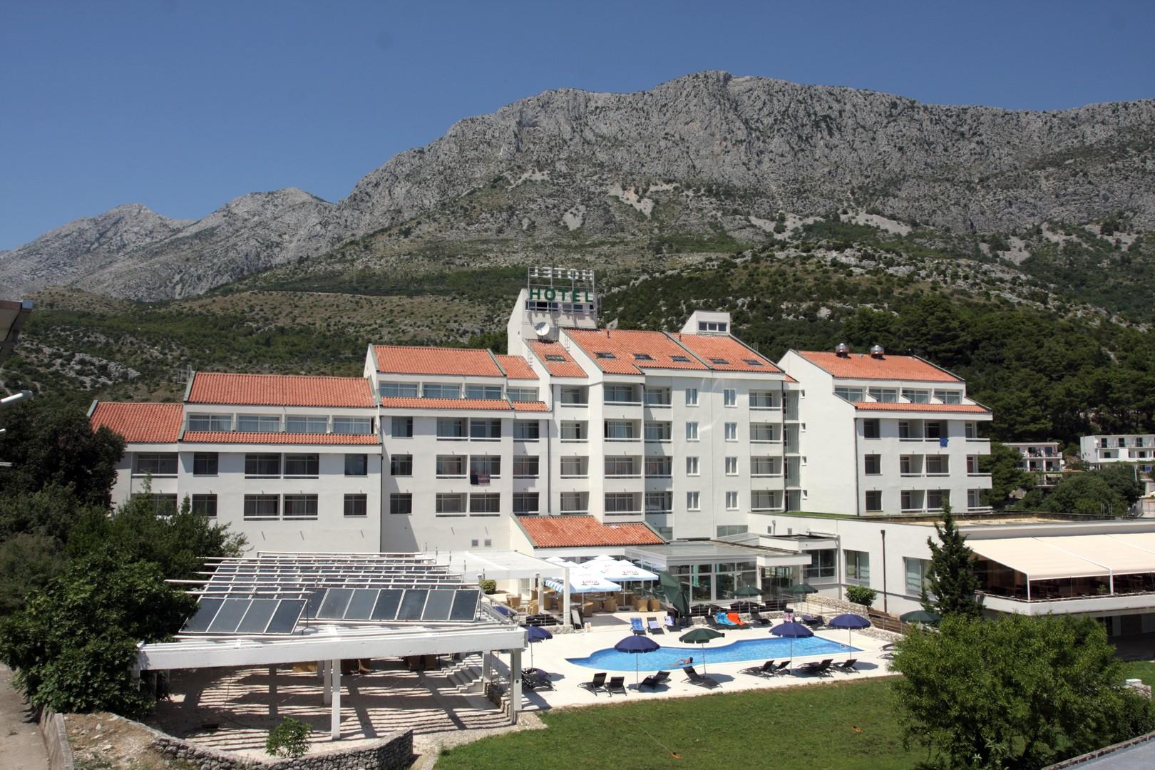 Hotel Quercus #2