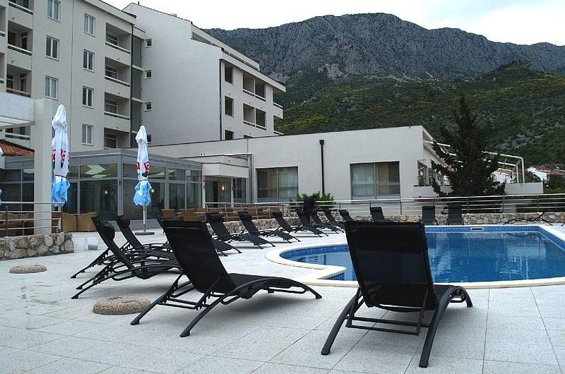 Hotel Quercus #5