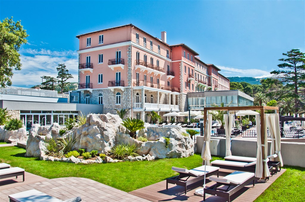 Valamar Collection Imperial Hotel #2