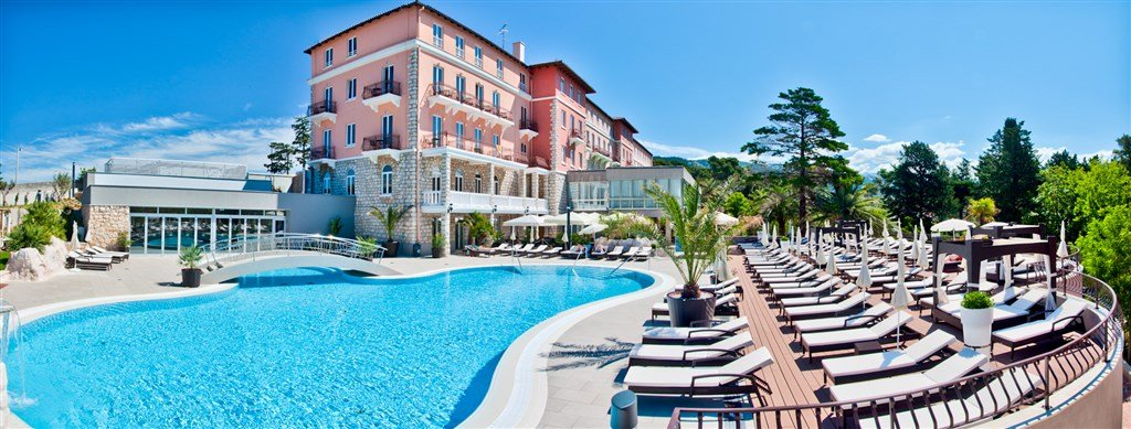 Valamar Collection Imperial Hotel #3