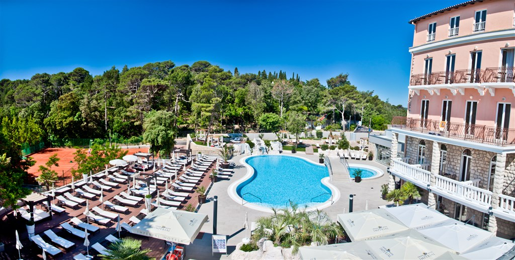 Valamar Collection Imperial Hotel #5