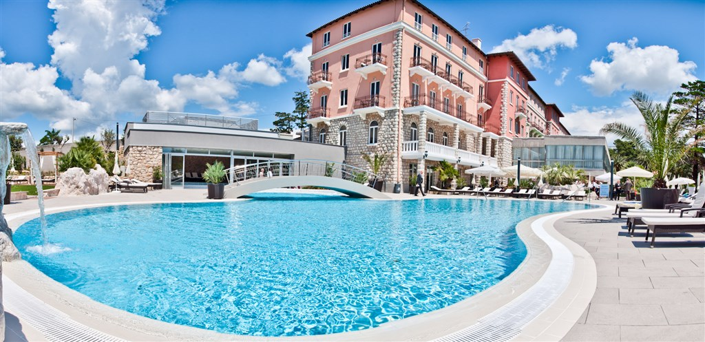Valamar Collection Imperial Hotel #6