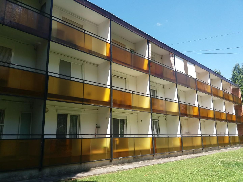 Apartmánový dům Fasor #2
