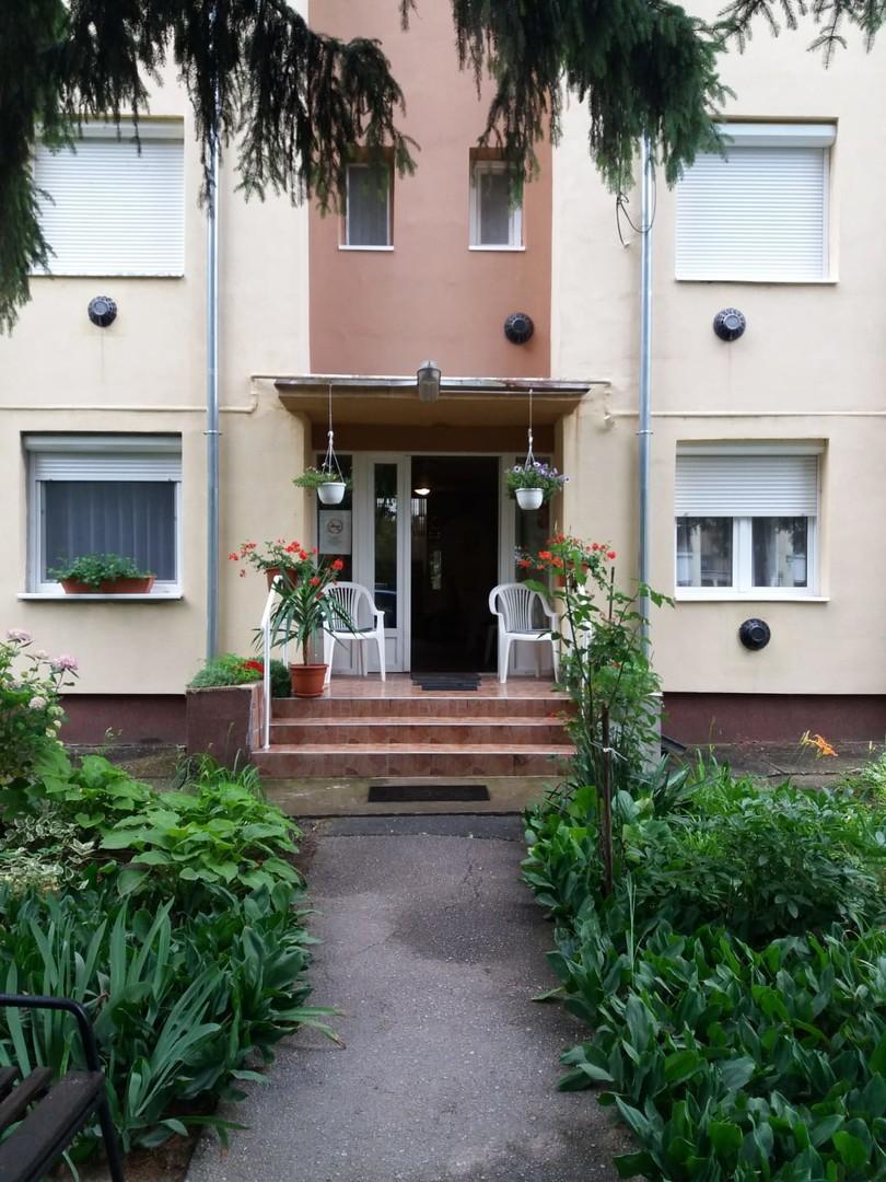Apartmánový dům Hóvirág #3