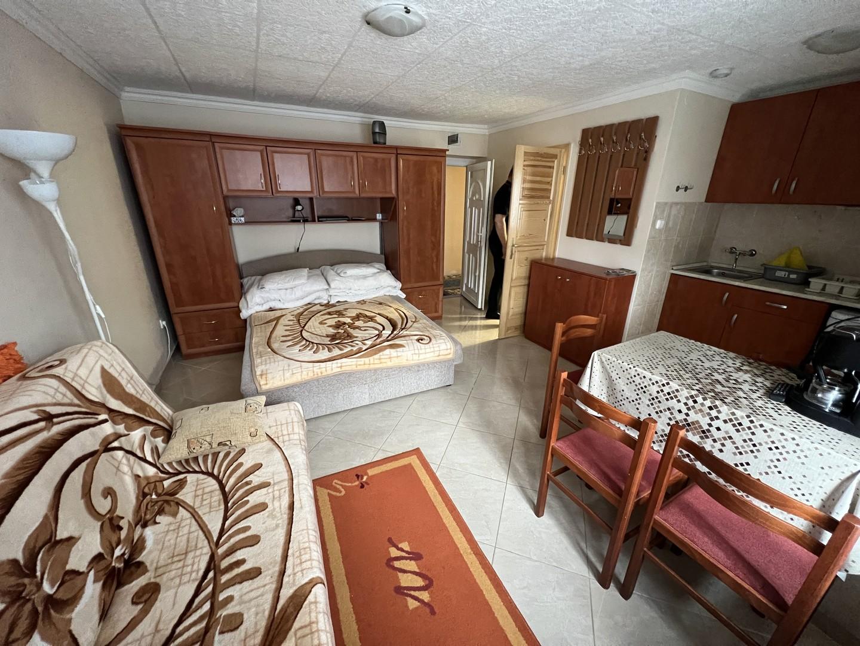 Apartmánový dům Hóvirág #4