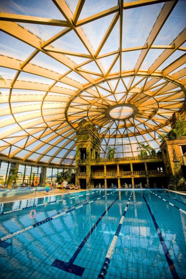 Aquaworld Resort Budapest #6