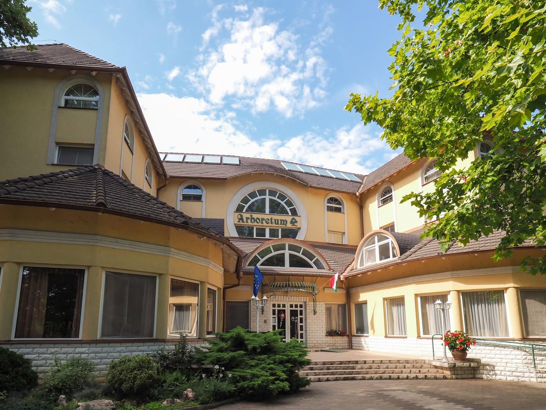 Hotel Arboretum – Dětský Klub Transylvánie
