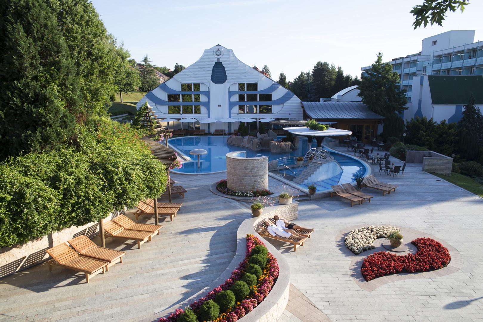 NaturMed Hotel Carbona #3