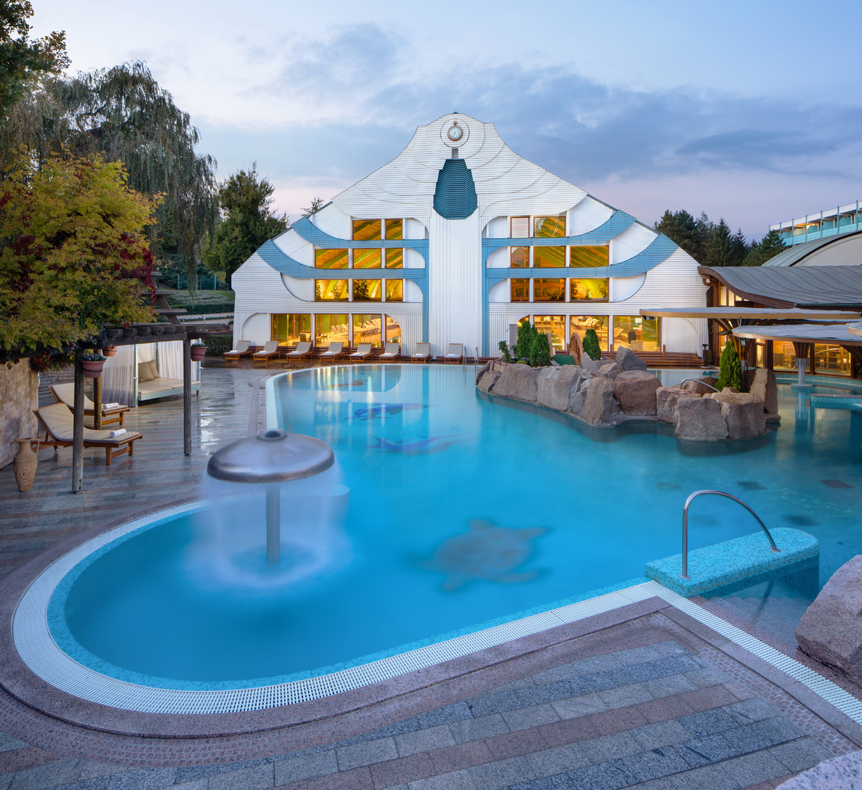 NaturMed Hotel Carbona #4