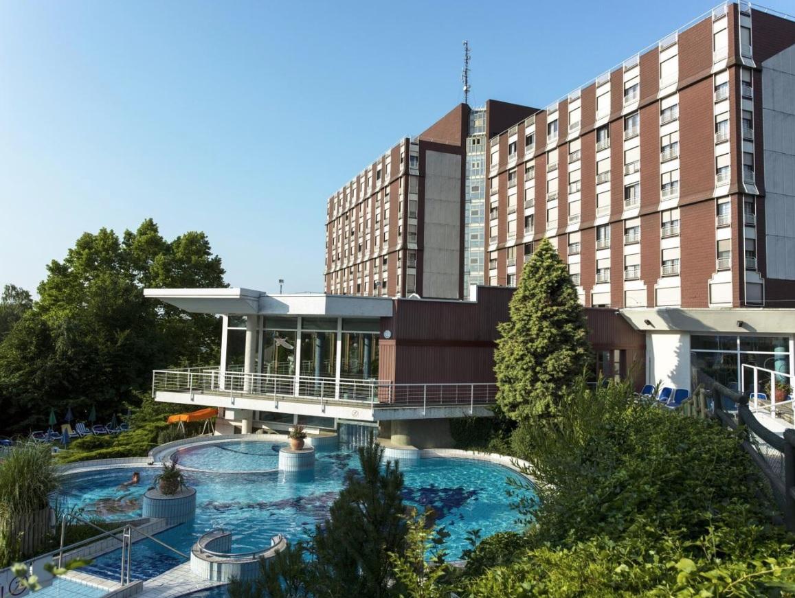 Hotel Ensana Spa Resort Aqua (Danubius)