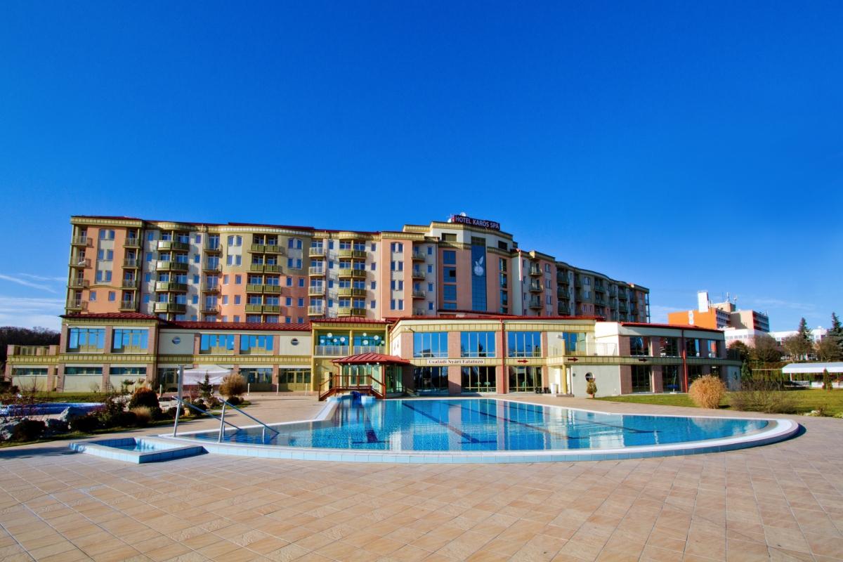 Hotel Karos Spa #2