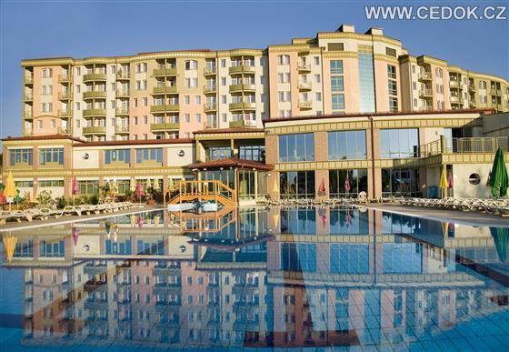 Hotel Karos Spa #3