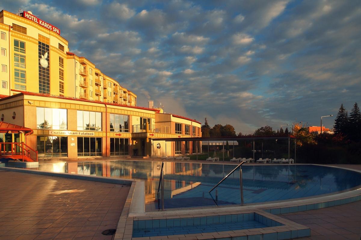 Hotel Karos Spa #4
