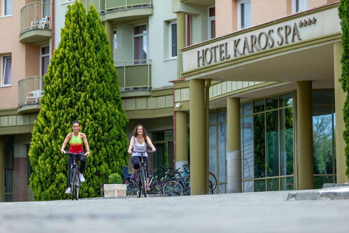 Hotel Karos Spa #5