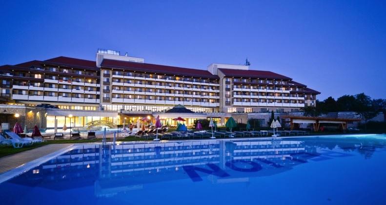 Hotel Pelion #4