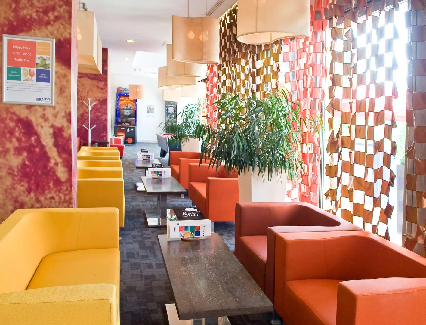 Hotel Park Inn Sárvár #5