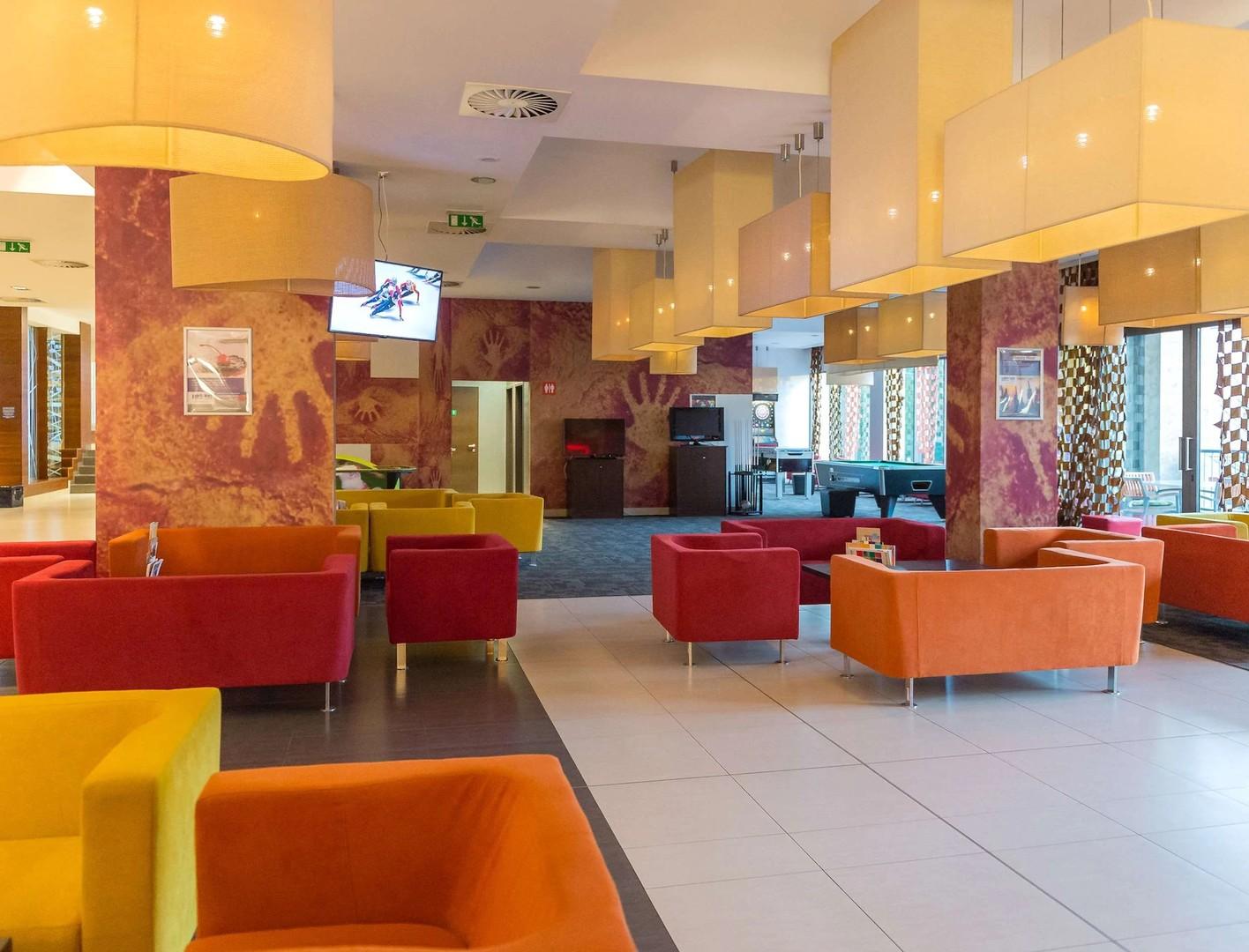Hotel Park Inn Sárvár #6