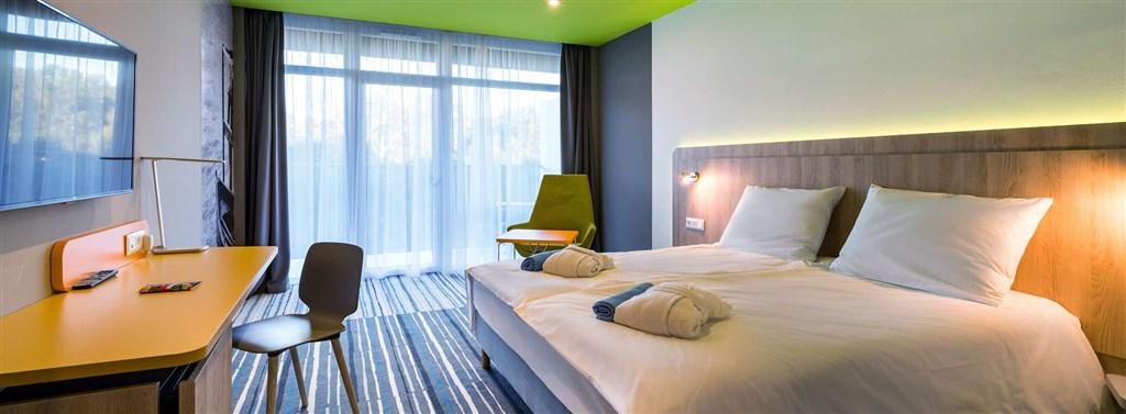 Hotel Park Inn Zalakaros #2