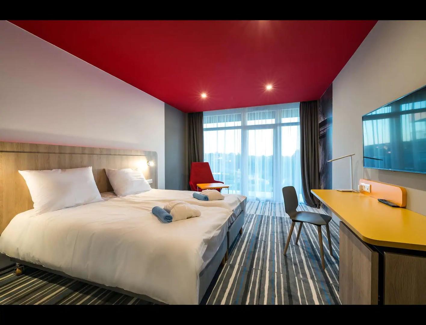Hotel Park Inn Zalakaros #3
