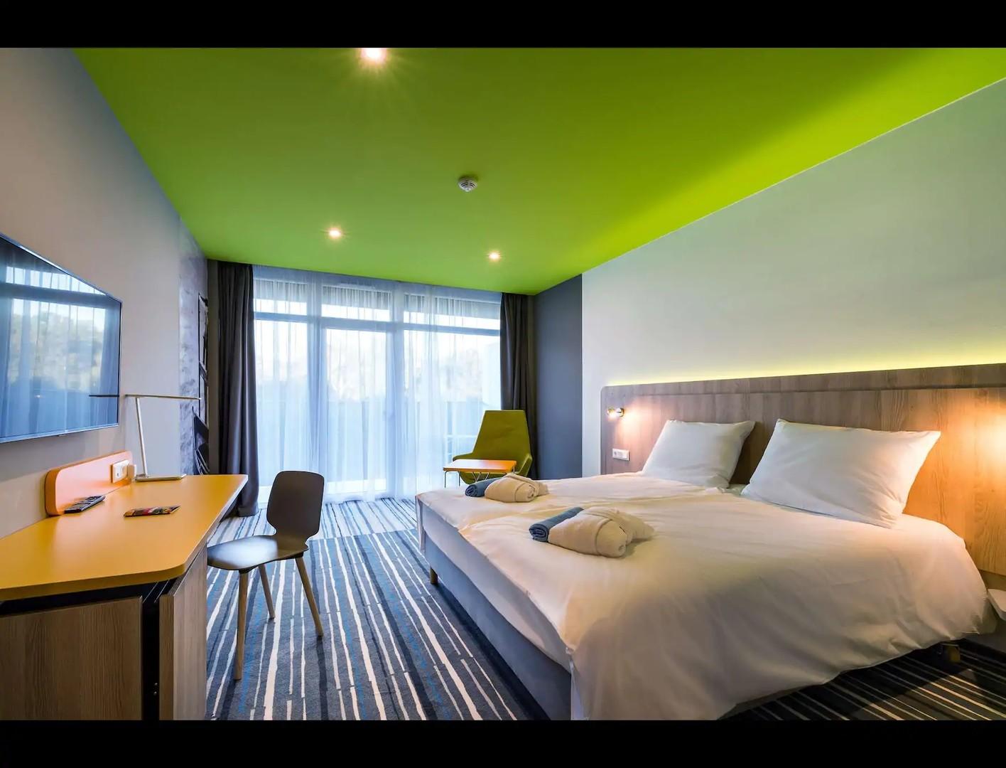 Hotel Park Inn Zalakaros #4