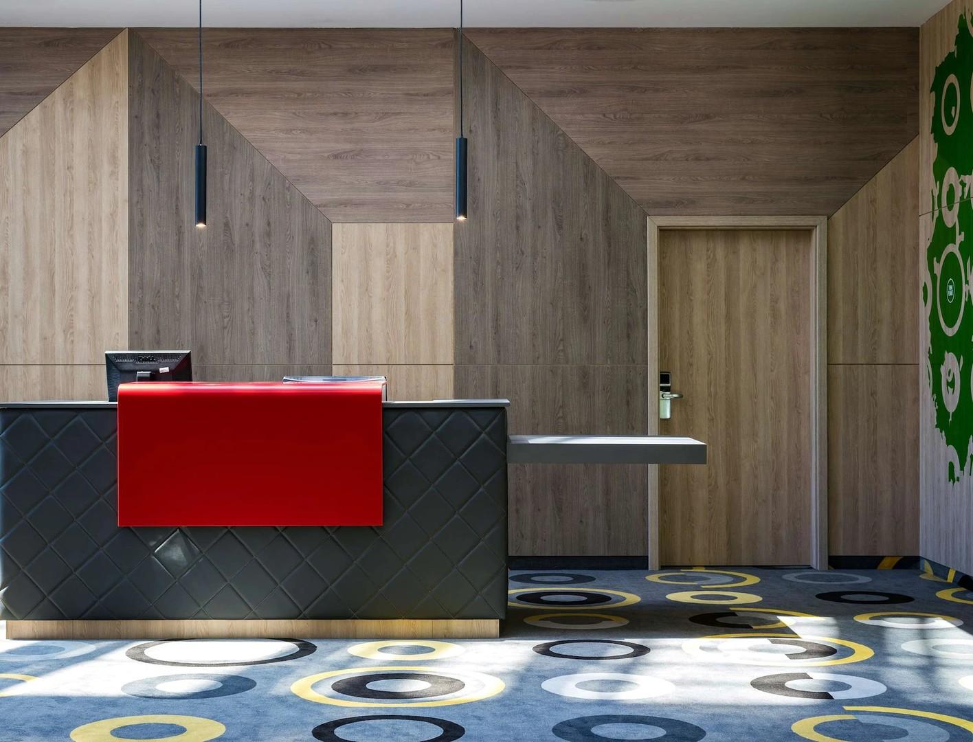 Hotel Park Inn Zalakaros #6