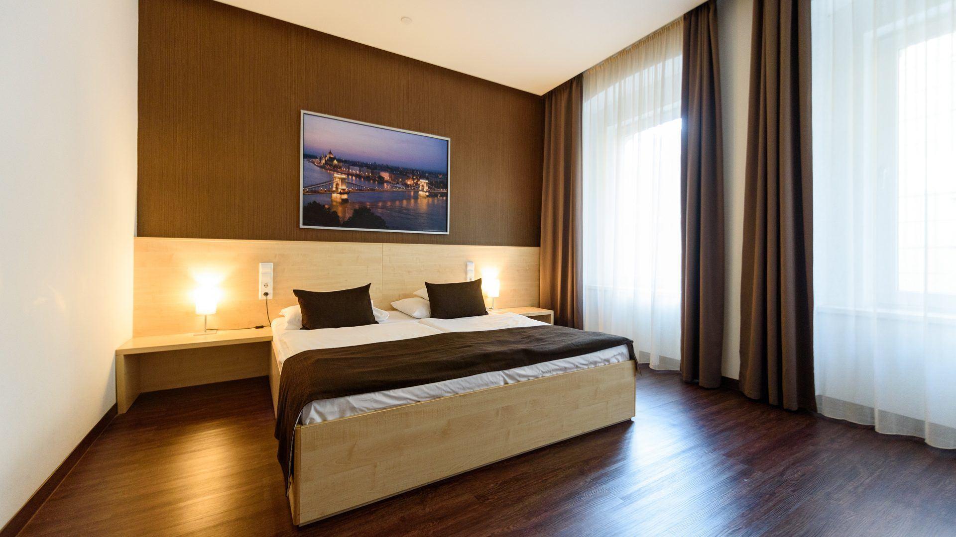 Hotel Promenade #2
