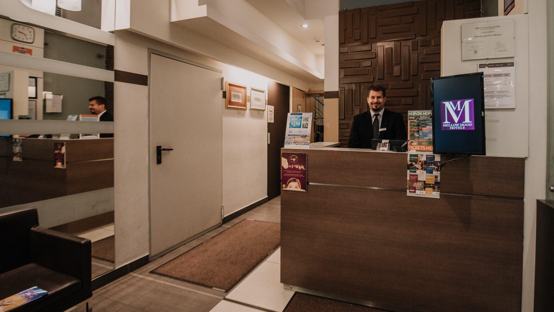 Hotel Promenade #3