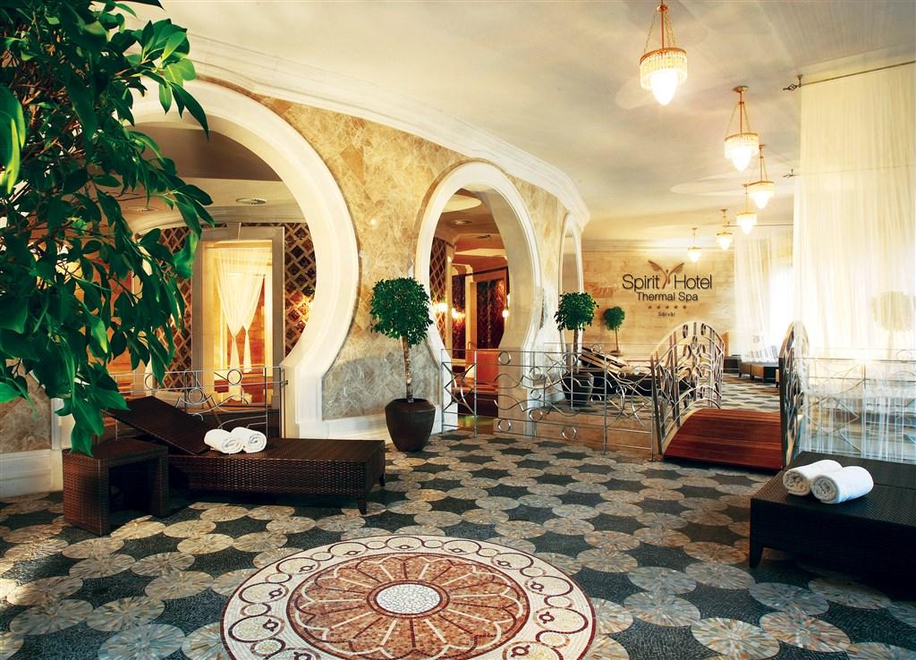 Hotel Spirit Thermal Spa #4