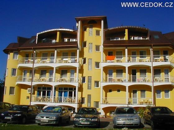 Hotel Venus #2