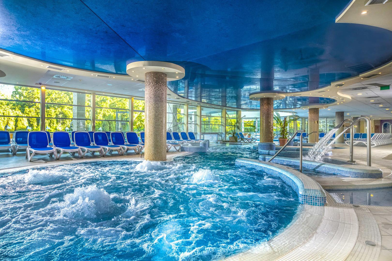 Thermal hotel Visegrad #5