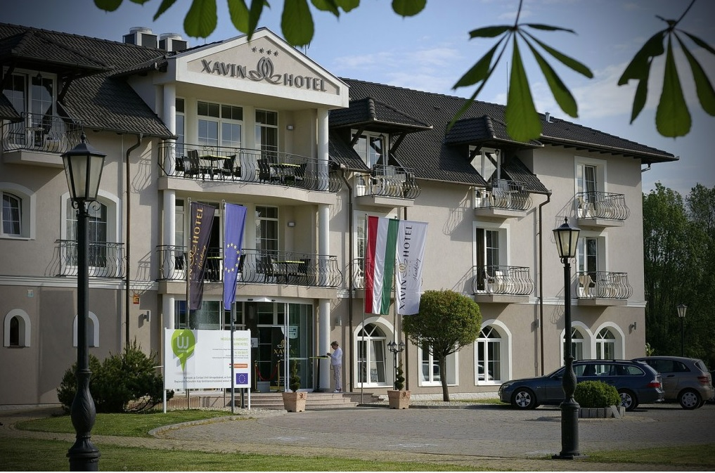 Hotel Xavin #2