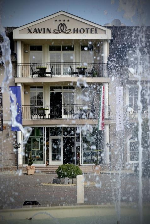Hotel Xavin #5