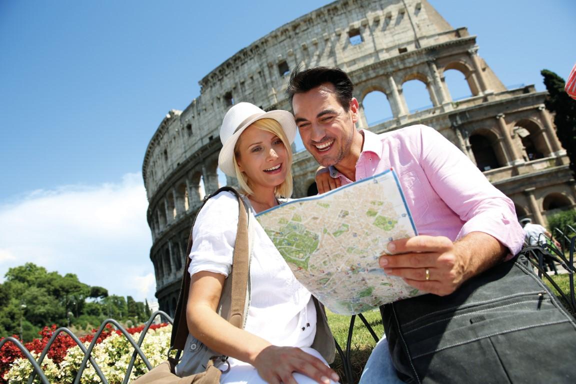 Víkend v Římě 5 dní #4