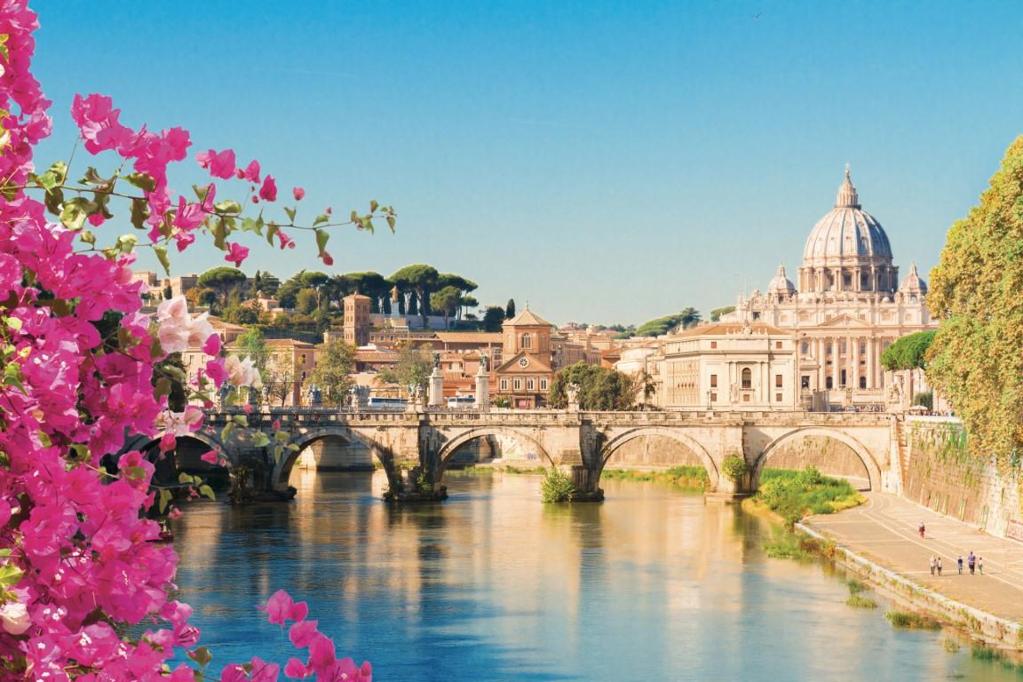 Víkend v Římě 5 dní #6
