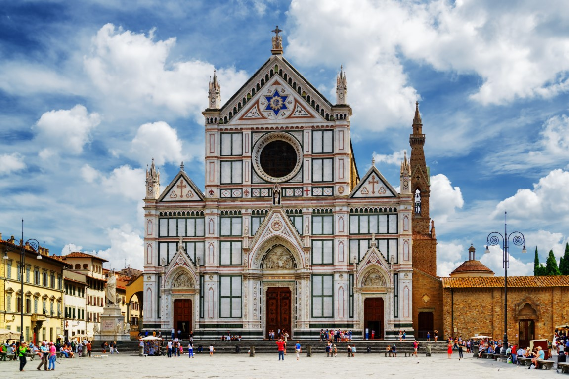 Víkend v Římě s návštěvou Florencie 6 dní #2