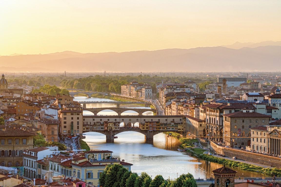 Víkend v Římě s návštěvou Florencie 6 dní #6