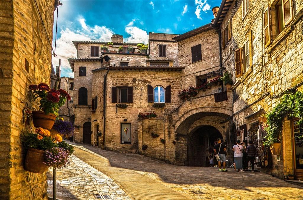 Za krásami toskánského venkova #4