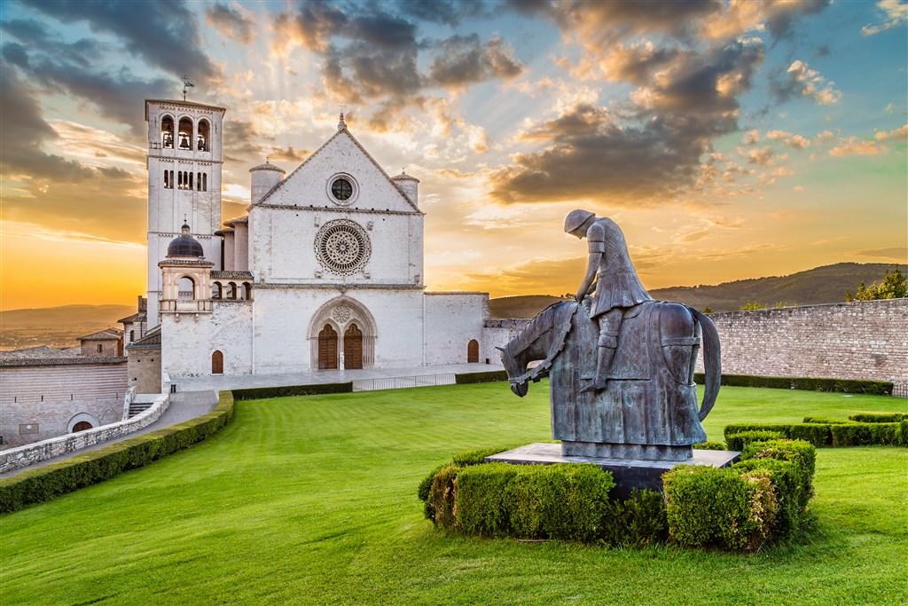Za krásami toskánského venkova #5