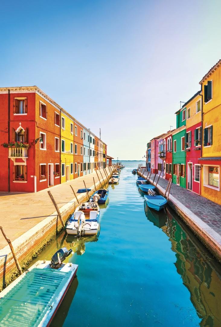 Romantický víkend v Benátkách (autobusem) #3