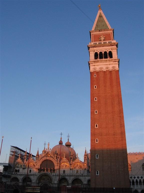 Romantický víkend v Benátkách (autobusem) #5