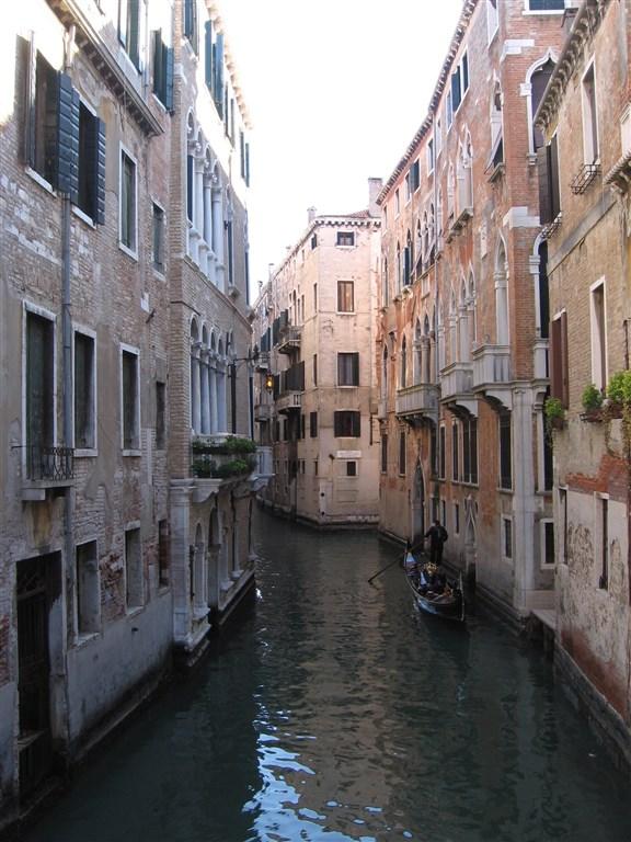 Romantický víkend v Benátkách (autobusem) #6